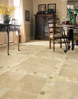 Ceramic Tile In Vernon Ct