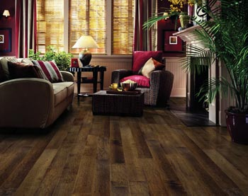 Hardwood Flooring in Vernon CT