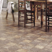 Luxury Vinyl Flooring in Vernon, CT